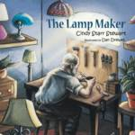 The Lamp Maker- paperback_image